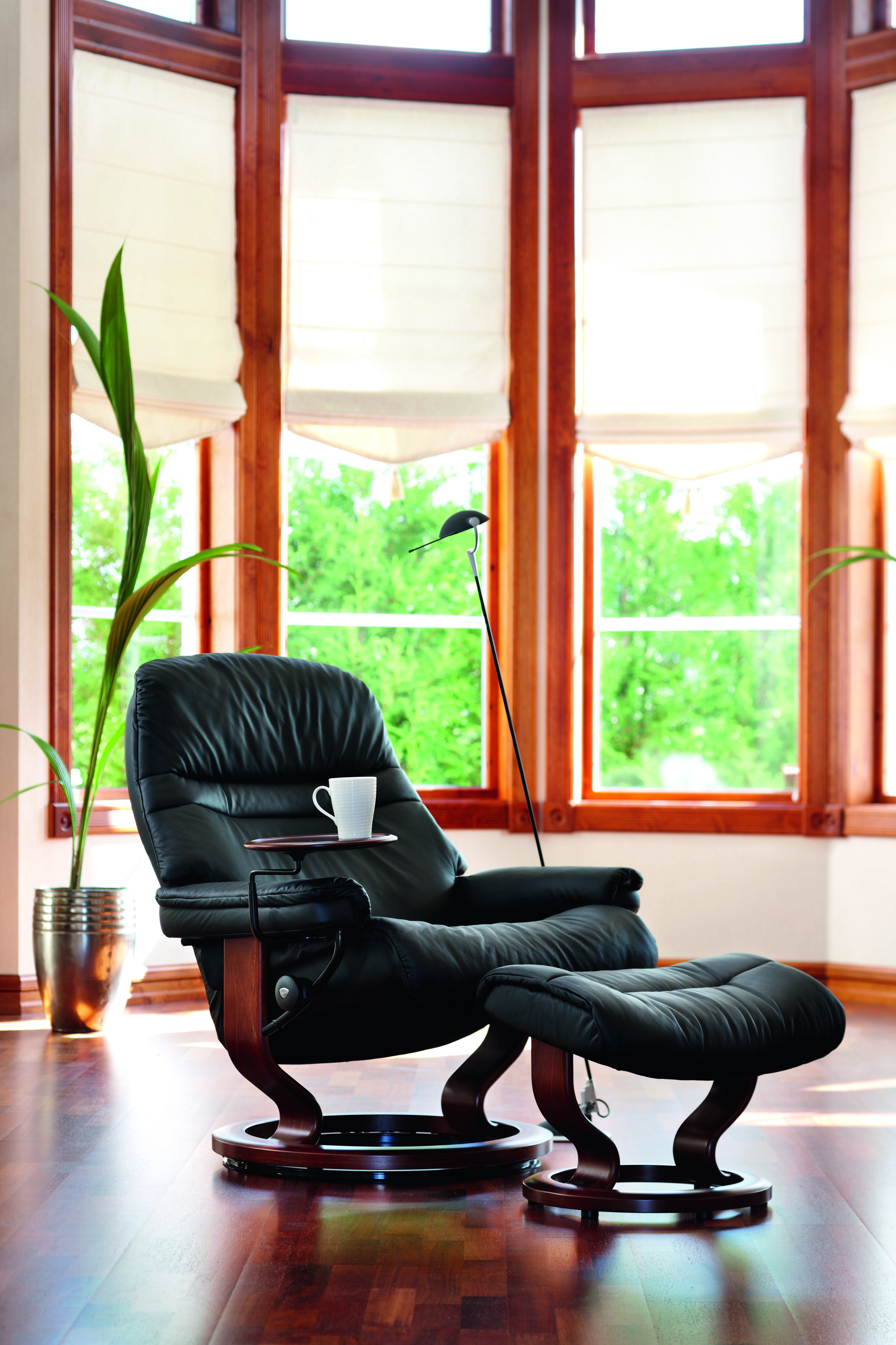 stressless sunrise chair stressless pinterest