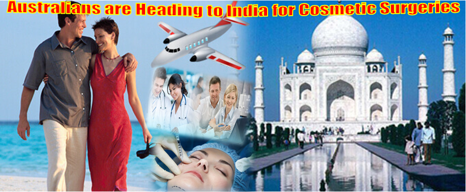 Australians are Heading to Goa, India for Cosmetic Surgeries