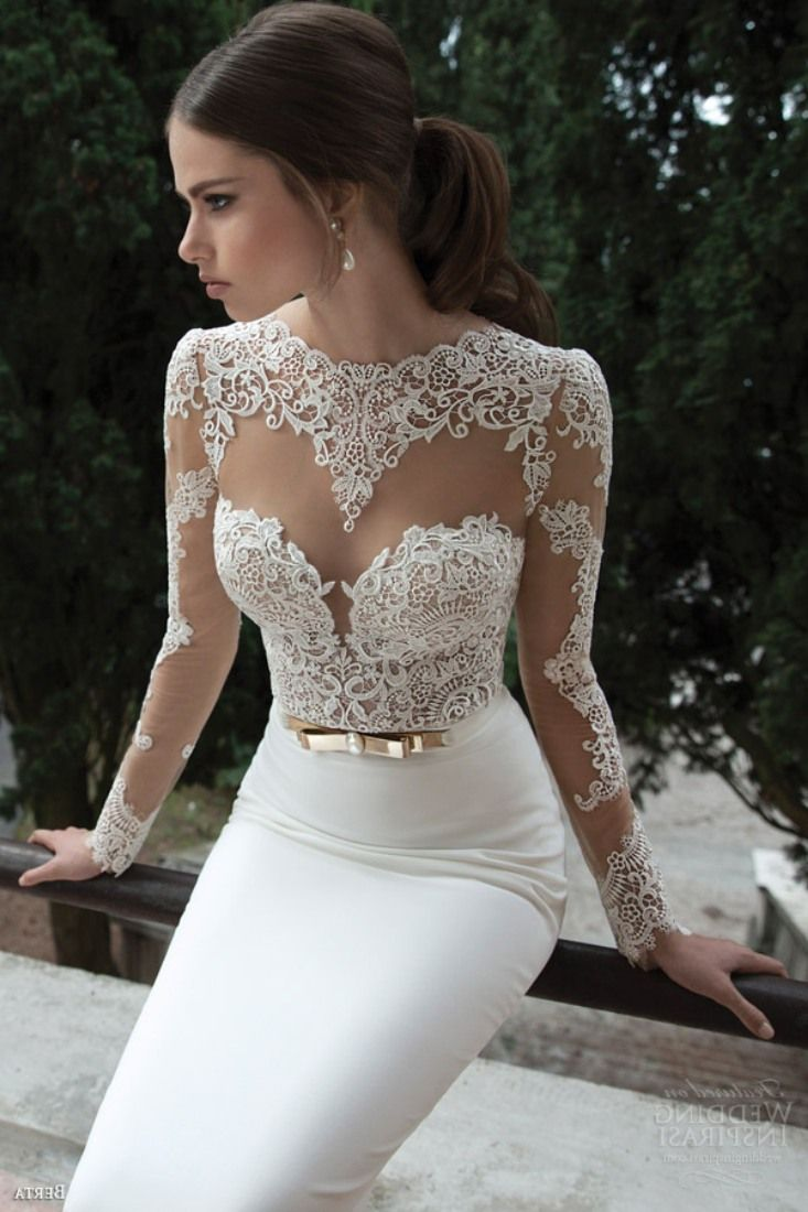 short summer wedding dresses 2014 - 2014 Wedding Dresses Trends ...