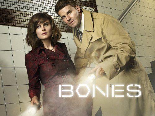 Bones Season 7 Episode 1 The Memories In The Shallow Grave Amazon Instant Video Bones Seasons Bones Season 7 Bones