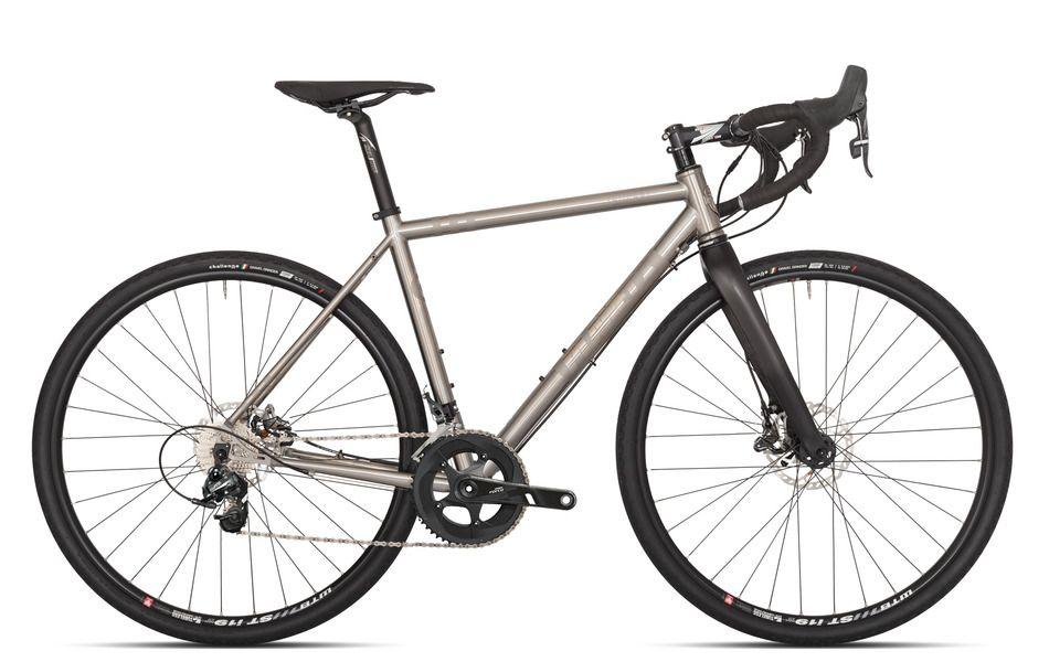 Planet X Tempest Titanium Road Bike Road Bike Steel Bike