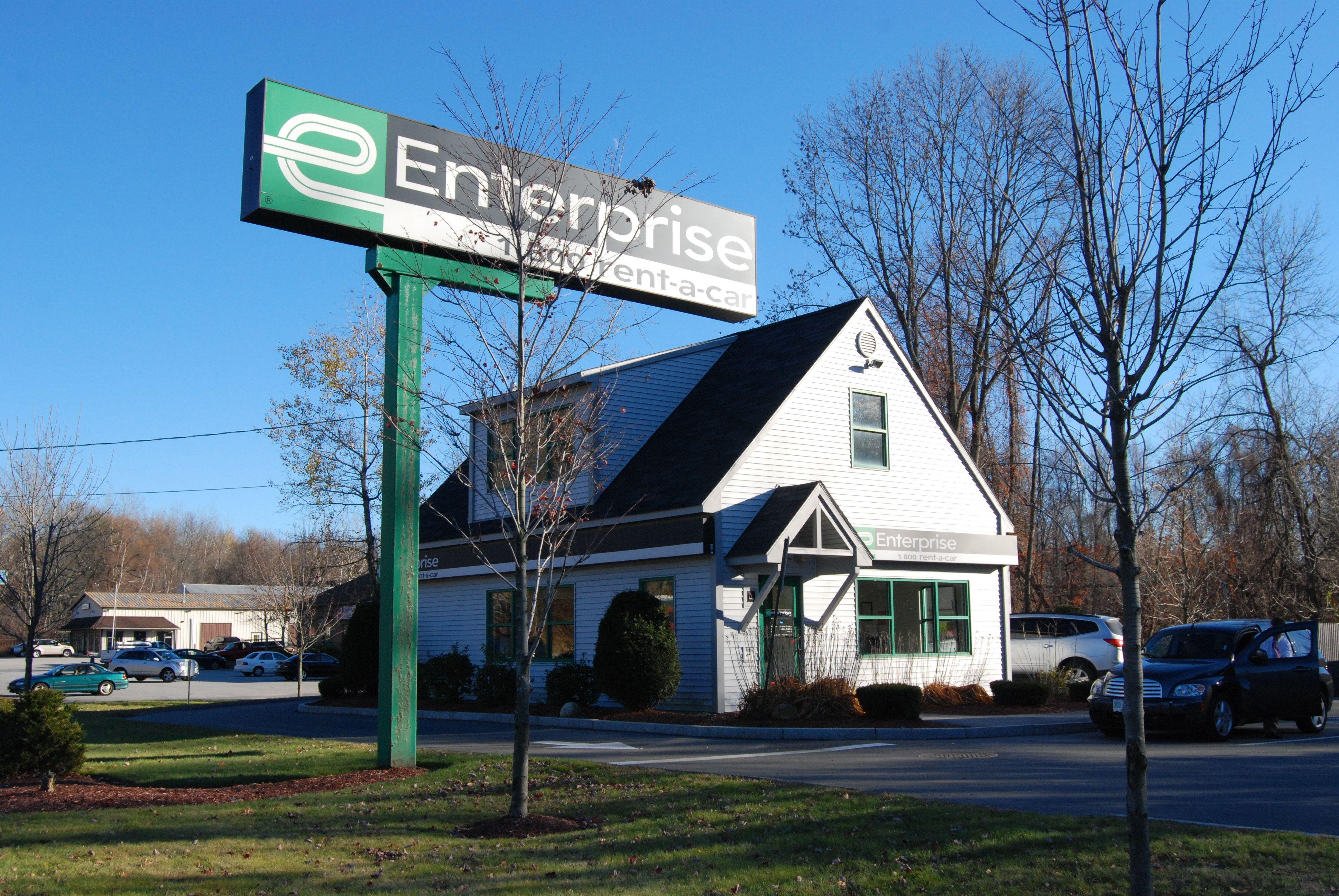 Enterprise Rent A Car In Concord Nh Enterprise Car Rental Enterprise Car Rental Coupons Enterprise Rent A Car