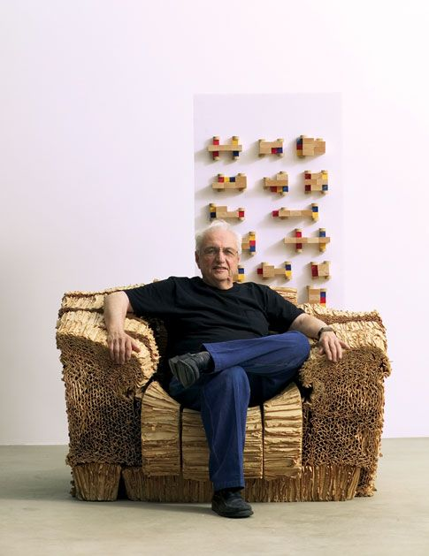 Frank O Gehry Http Www Pinterest Com Search Pins Q Frank 20o 20gehry 20furniture Frank Gehry Furniture Frank Gehry Frank Gehry Architecture