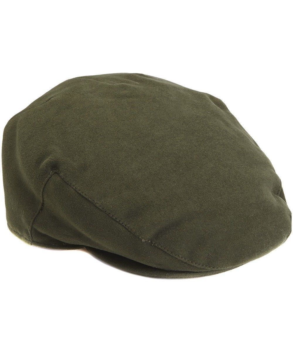 2d70041ca93 ... the men s Barbour Moleskin Flat Cap is also quilt lined with 100%  polyamide to keep you extra warm. With its classic flat cap shape