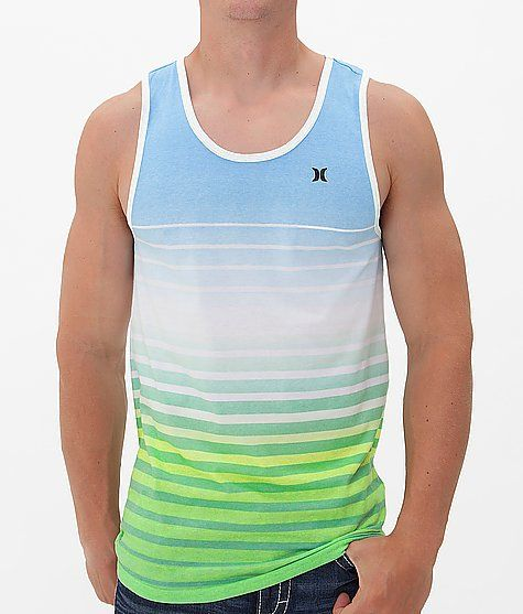 54bb9e220dca8 Hurley Arcade Tank Top at Buckle.com