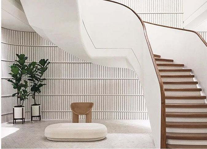 Pin de Light H en Stairs | Pinterest | Escalera, Escaleras metalicas ...
