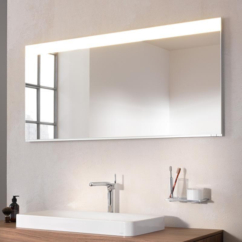 Keuco Edition 400 Led Lichtspiegel Lichtspiegel Led Badezimmer
