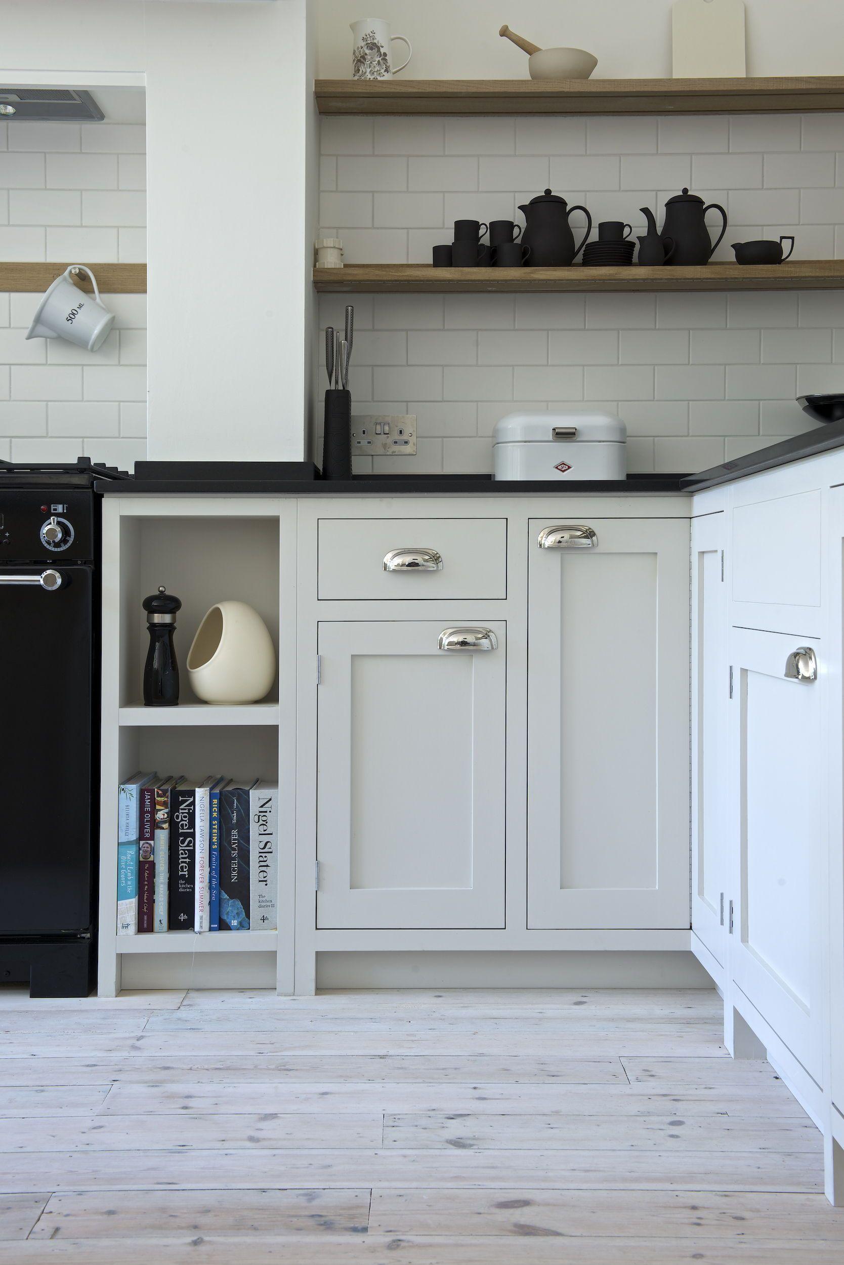 Georgian Kitchens: Get The Look: Materials