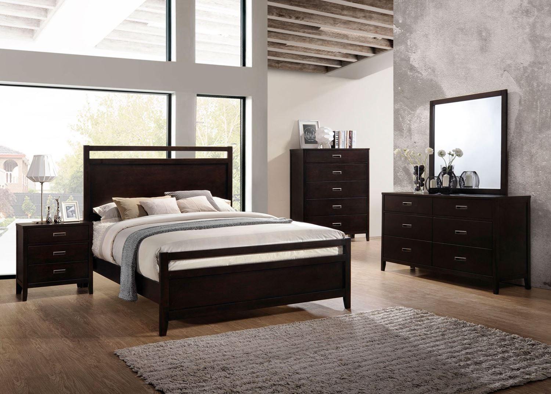 Alex Bedroom Set Bedroom sets, Master bedroom set