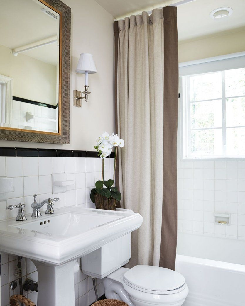 Home Tour: Virginia Cheek\'s Timeless, Airy Bungalow | Bungalow ...