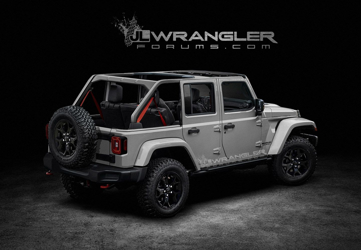 2018 Jeep Wrangler Could Get Six Different Engine Options New