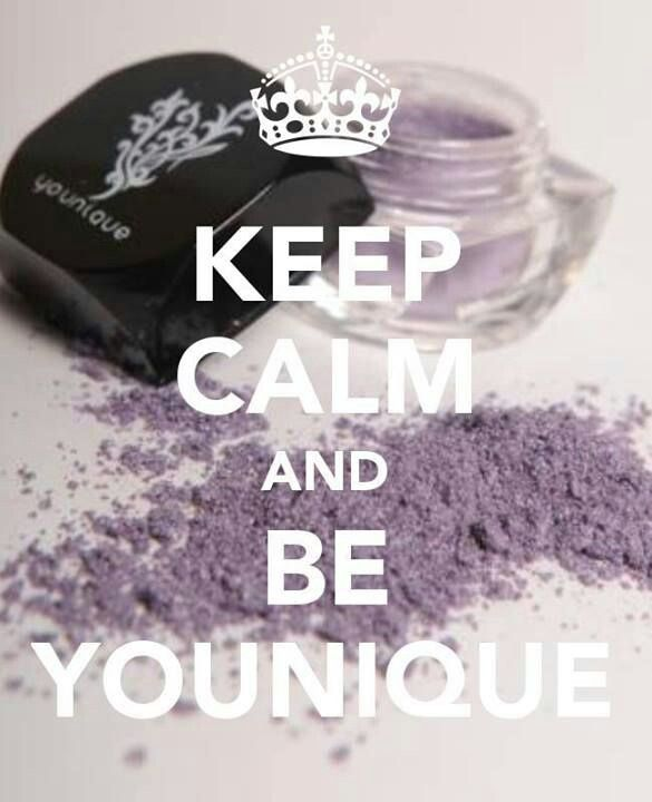 Www.youniqueproducts.com / TamaraHyson
