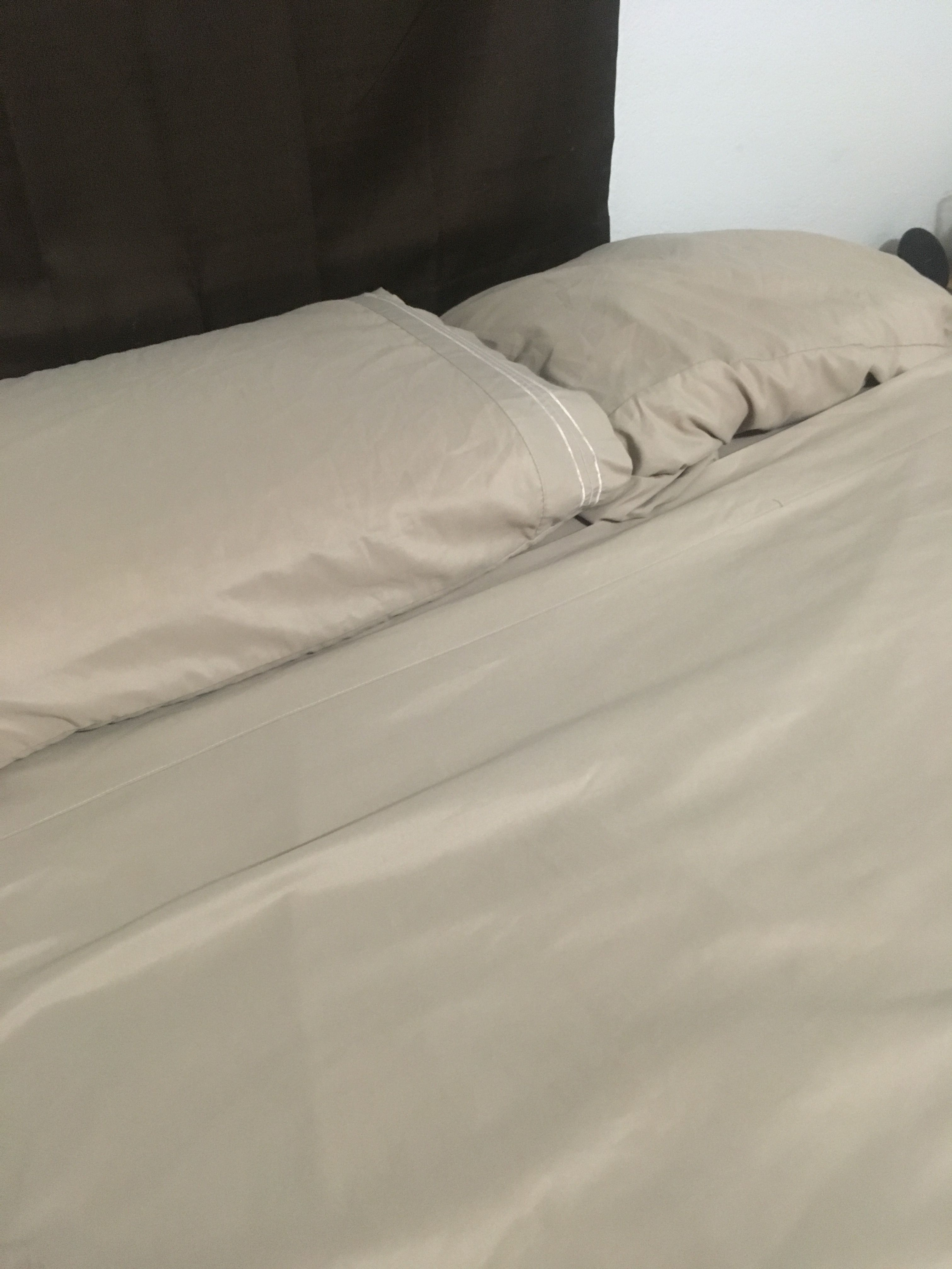 Bamboo Sheets By Caravalli Home Goods Are A Nice Change To My