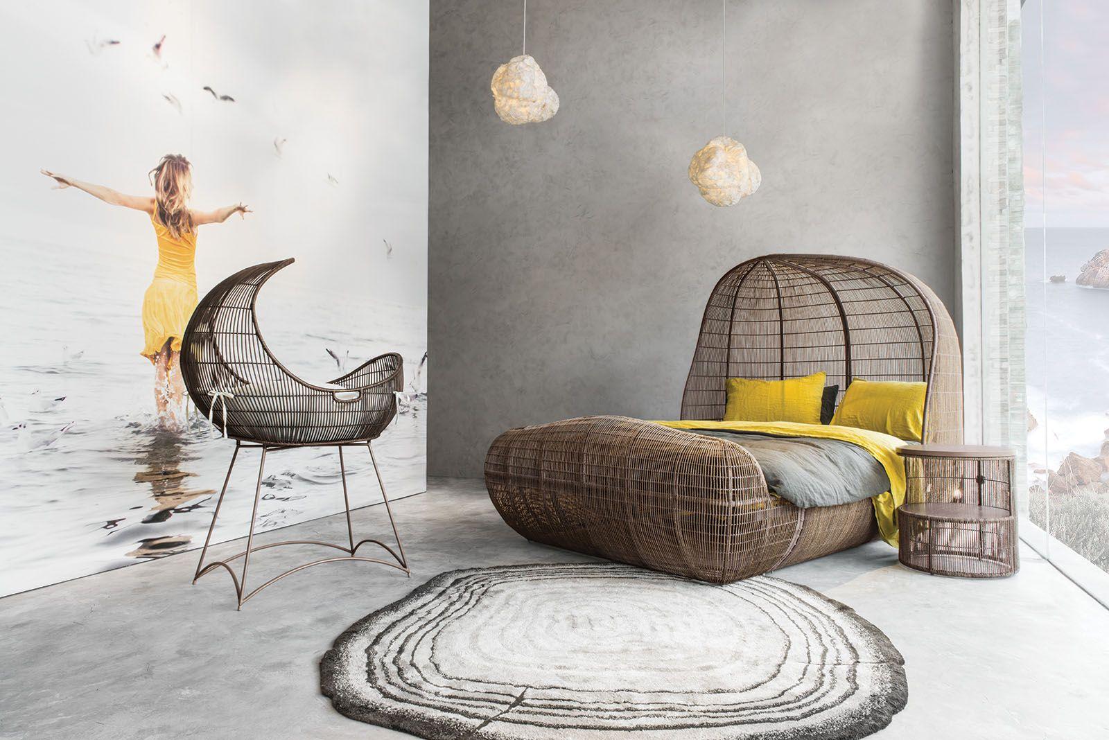 Kenneth Cobonpue | Bedroom | Pinterest | Daybed bedding ...