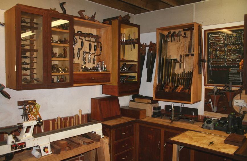 Show Us Your Hand Tool Organizers In 2019 Tools