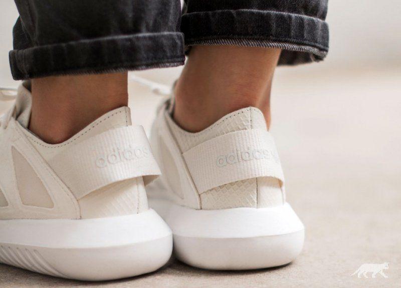 d613159ca67f Buy Adidas Tubular Viral Mixed-Material Sneakers + Review