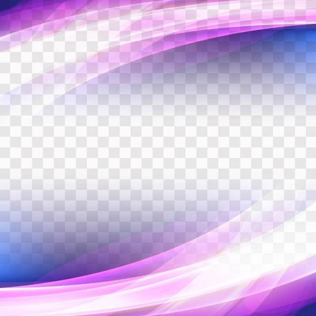 مجردة خلفية ملونة موجة شفافة مجردة الخلفية خلفية بطاقة