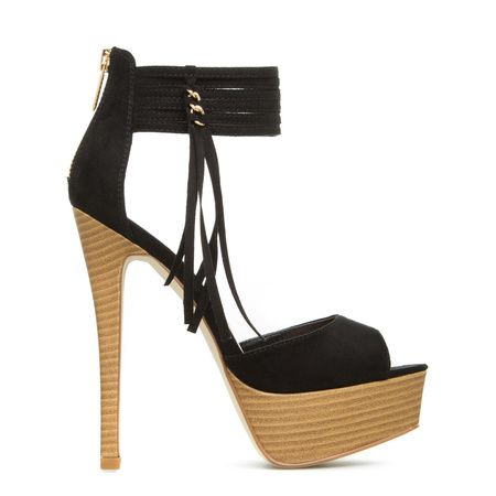 ELLOWEN  ShoeDazzle! Style. Personalized.