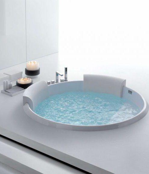 7 Room 4 Ideas Jacuzzi Bathtub Bathroom Design Luxury Bathroom Spa