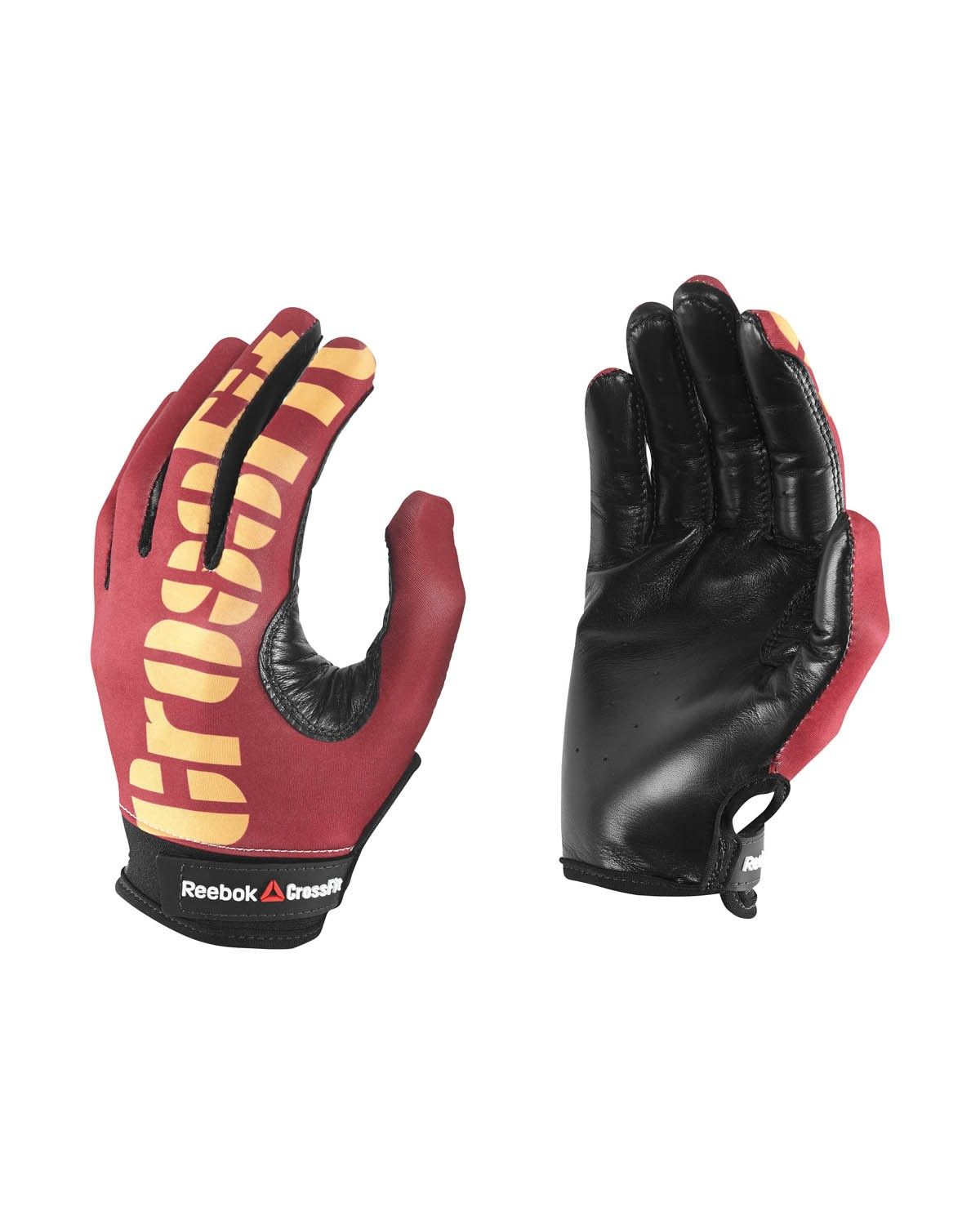 Reebok Crossfit Training Gloves: Women Reebok CrossFit Gloves II