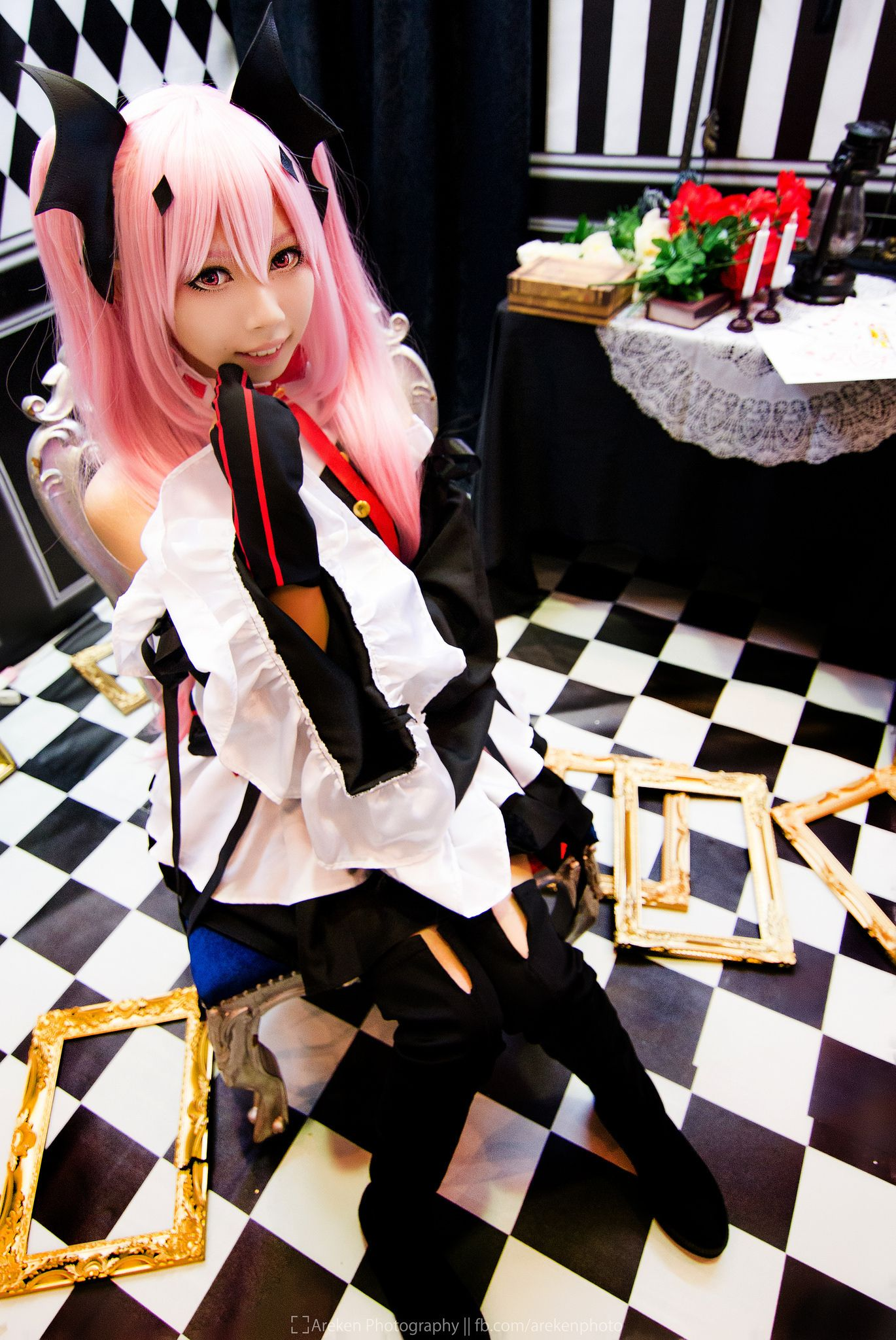 Krul tepes rice usagi krul tepes cosplay photo free website for submitting cosplay photos and is used by cosplayers in countries all around the world even if youre not a cosplayer yourself you can solutioingenieria Gallery