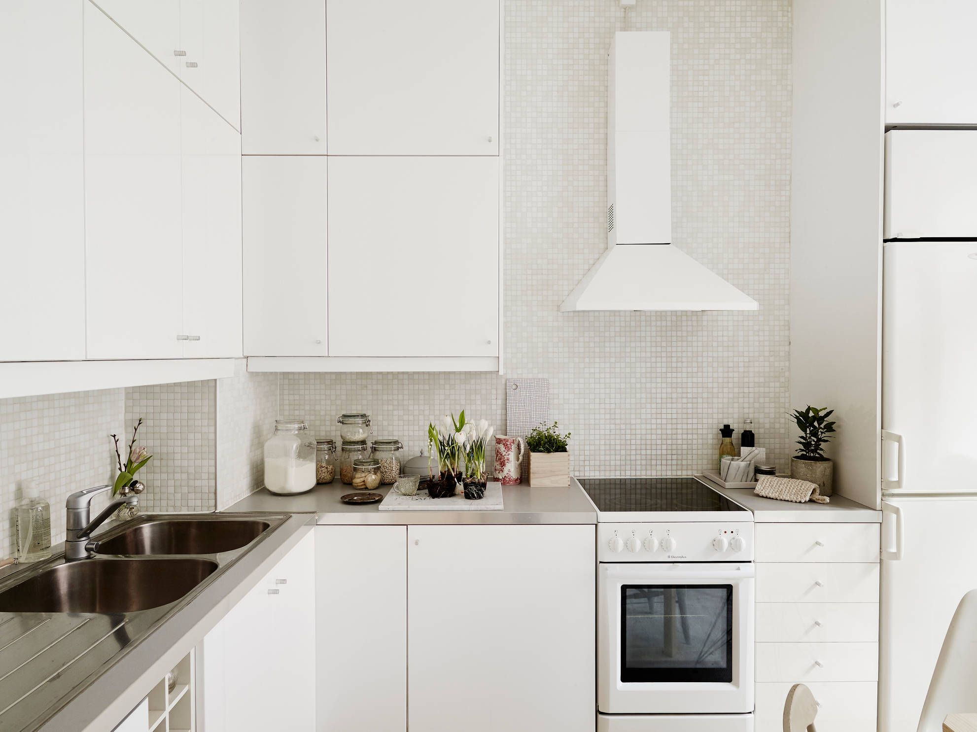 Home with muted spring colors home pinterest scandinavisch