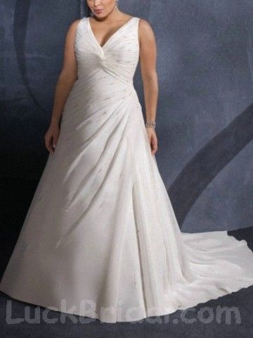 Radiate  A Line Inexpensive Wedding Dress Chiffon Button Bridal Dress