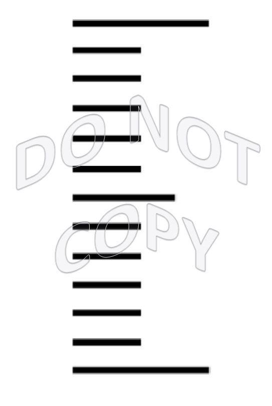 Reusable Stencil Diy Growth Chart Ruler Choose Your Font Growth Chart Ruler Growth Chart Stencil Diy