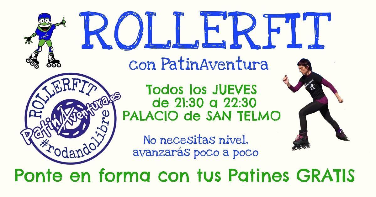 La Calle Nuestro Gym Todos Los Jueves De 21 30 A 22 30 Todos
