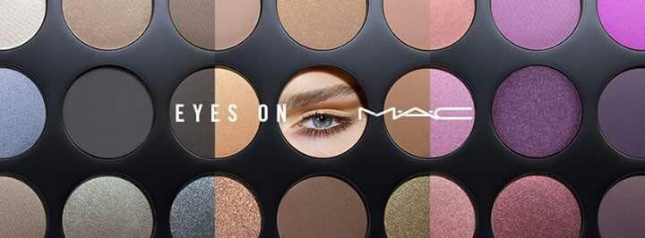 Mac #Makeup #Eyeshadows ❤❤❤❤ | Eyeshadow, Beauty, Skin care