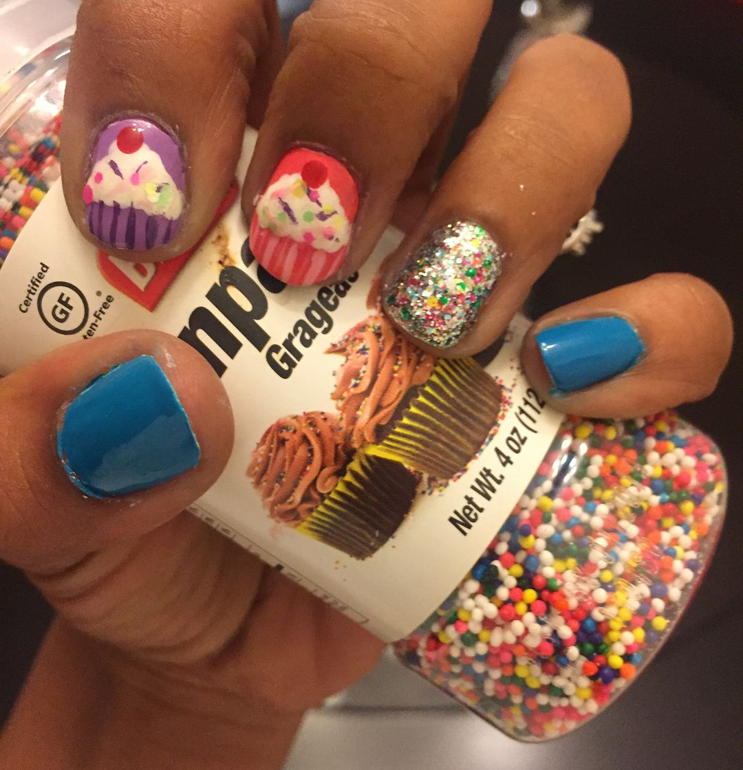 12 Likes, 2 Comments - Nailsbyeve (@nailsbyevey) on Instagram ...