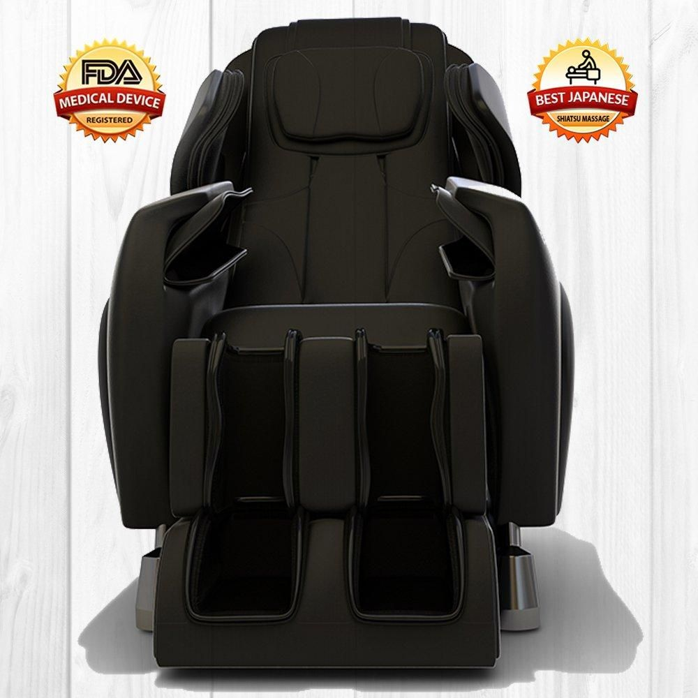 Breakthrough 4 Medical Grade Recliner Heated Massage Chair