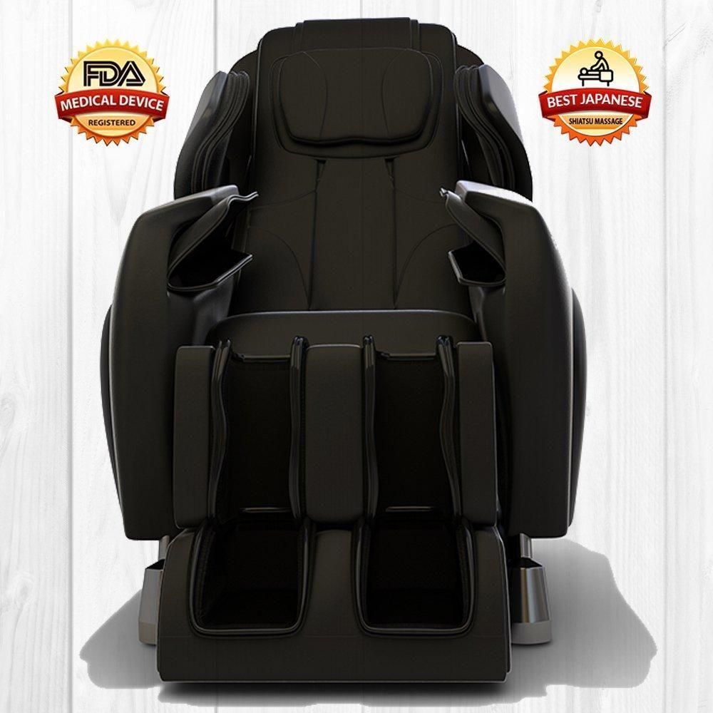 Breakthrough 4 Medical Grade Recliner Heated Massage Chair