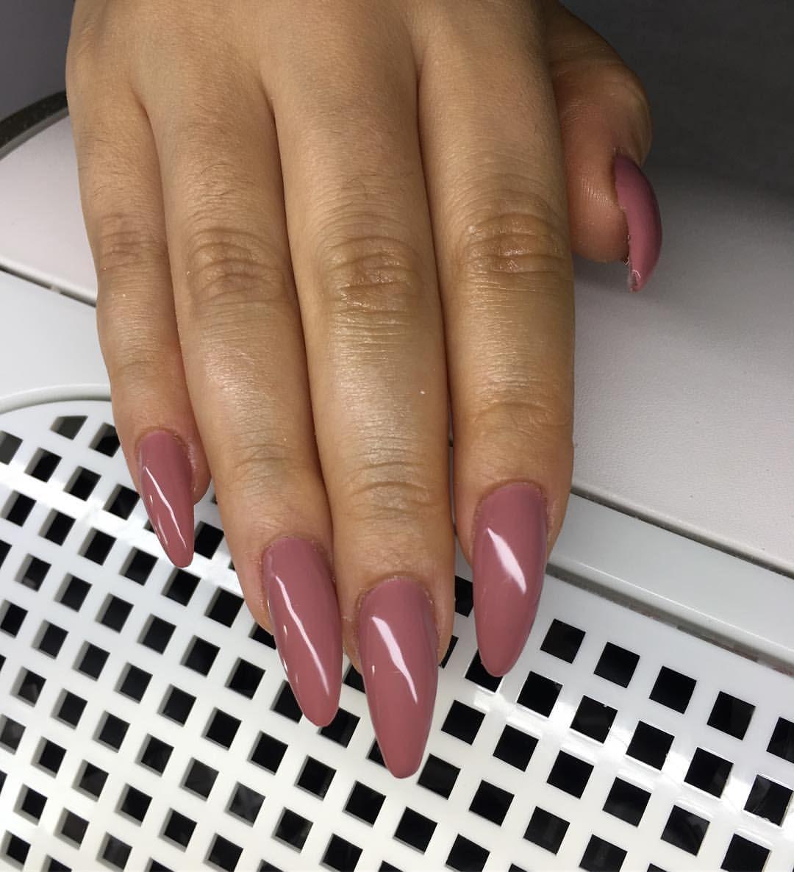 impress nails sverige