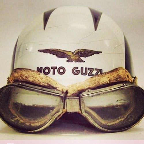 Photo of Obsessions: Moto Guzzi