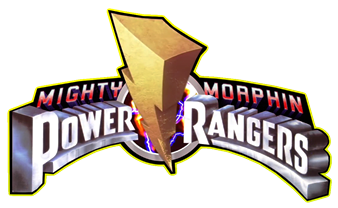 File Power Rangers Mmpr 2 0 Logo Png Power Rangers Power Rangers Logo Ranger