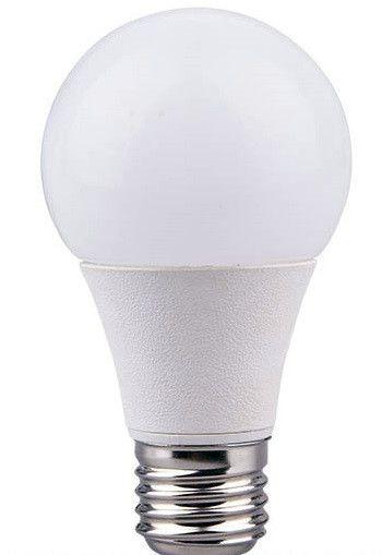 Led Bulb 5w 7w A60 With Images Led Bulb Bulb Led