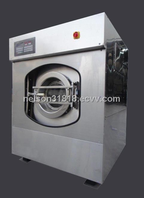 25kg Industrial Washing Machine From China Manufacturer