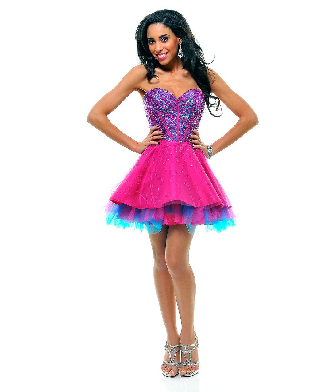 Tutu Dresses For Prom - Ocodea.com