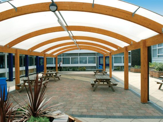 Canopy & www.fordingbridge.co.uk | Timber Canopies | Pinterest | Canopy