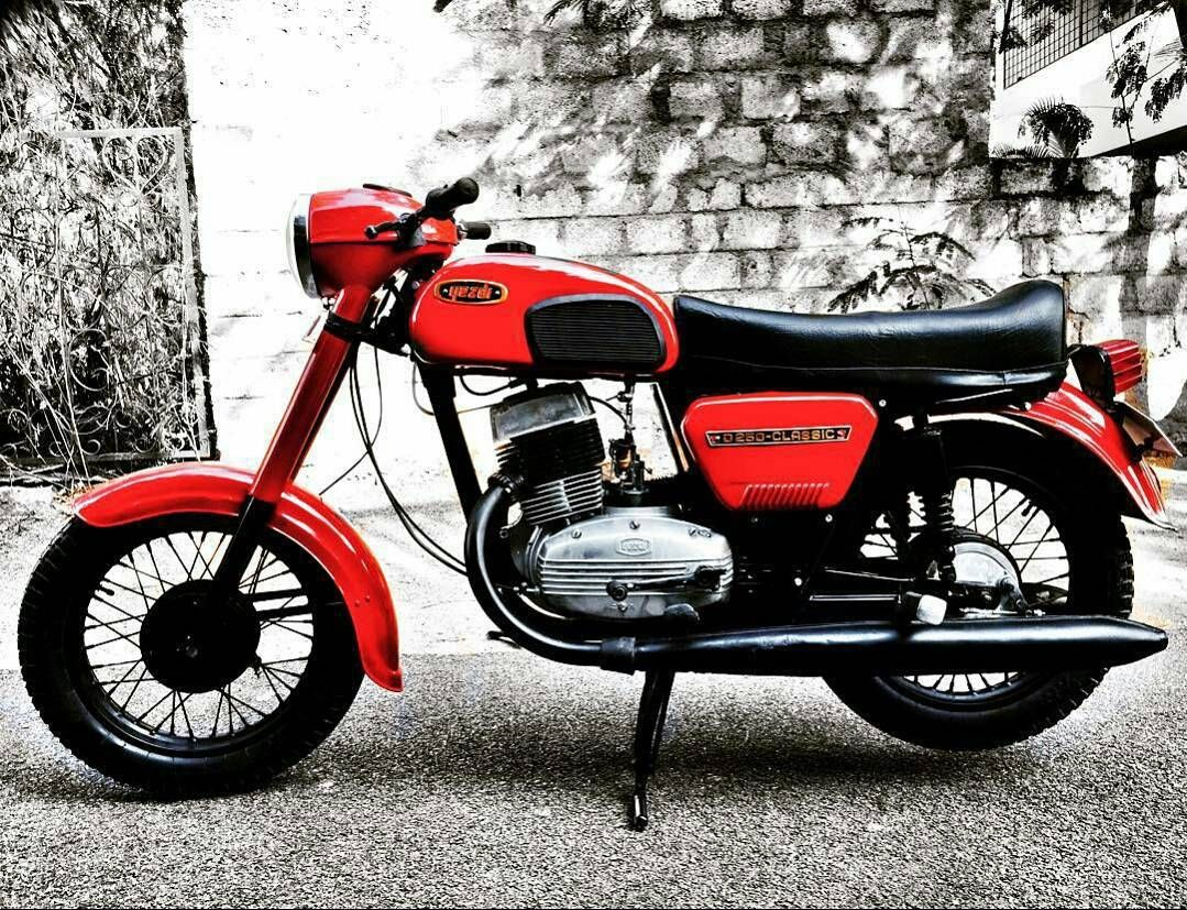 Pin By Xbhnk On Wroommm Motorcycle 250cc Vintage Bike