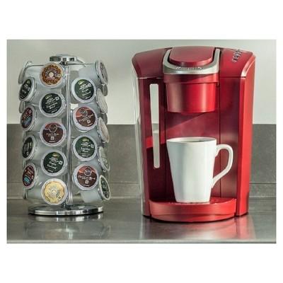 Keurig K Select Single Serve K Cup Pod Coffee Maker Vintage Red In