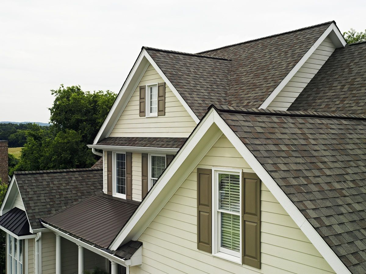 Best Landmark Designer Shingles In Weathered Wood Certainteed Roofing Landmark Pinterest 640 x 480