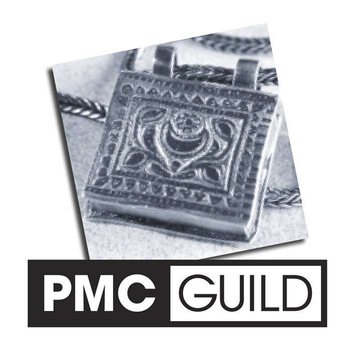 Making a Stamped PMC+ Texture Box Jewelry Project