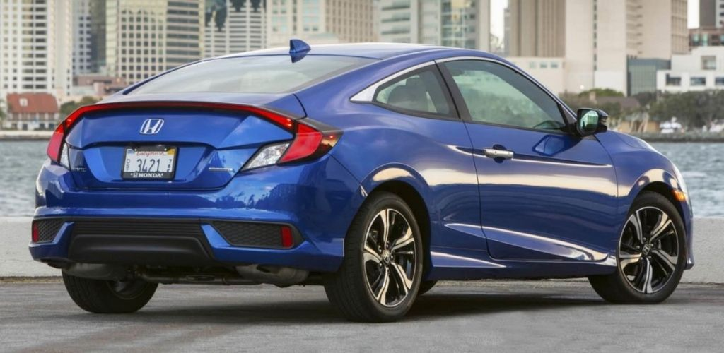 2020 Honda Civic Coupe Redesign And Release In 2020 With Images Honda Civic Coupe Honda Civic Civic Coupe