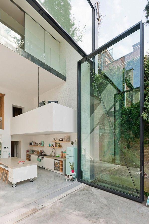 Cucina con vista - Interior Break | Cozinha | Pinterest