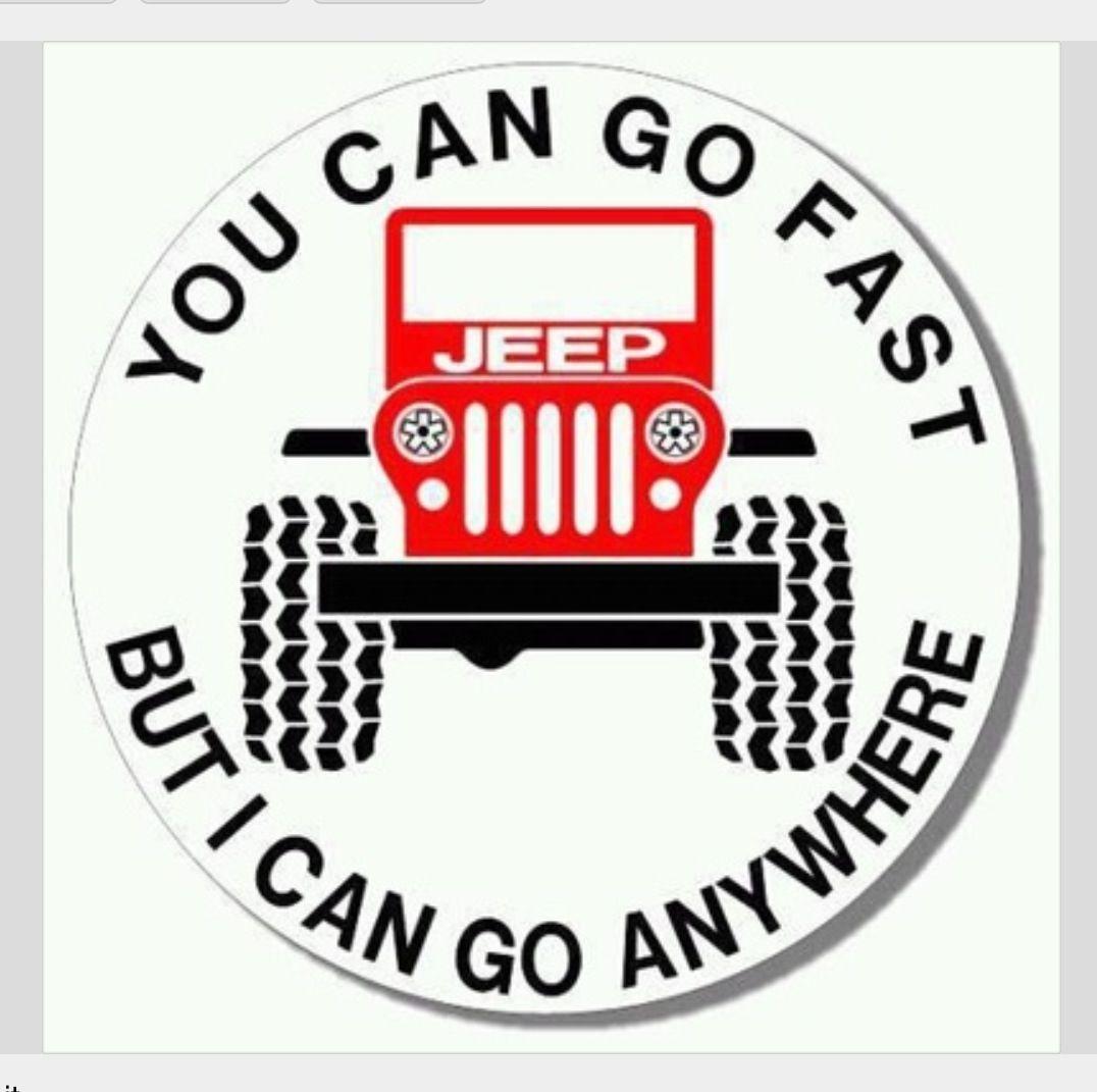 Jeep Tee Shirt Jp2 Custom Printed Follow Me I Ll Pull