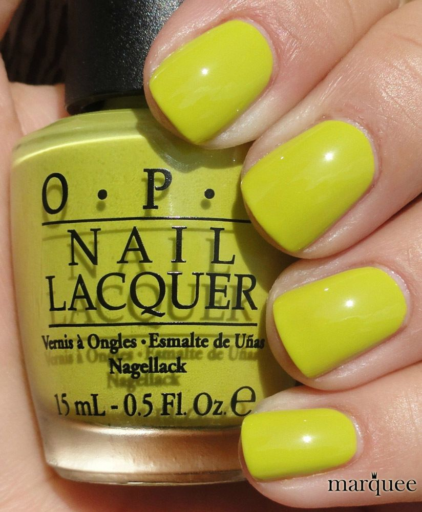 OPI Nail Polish (NI N13-Did It On \'Em) NEW Nicki Minaj Collection ...