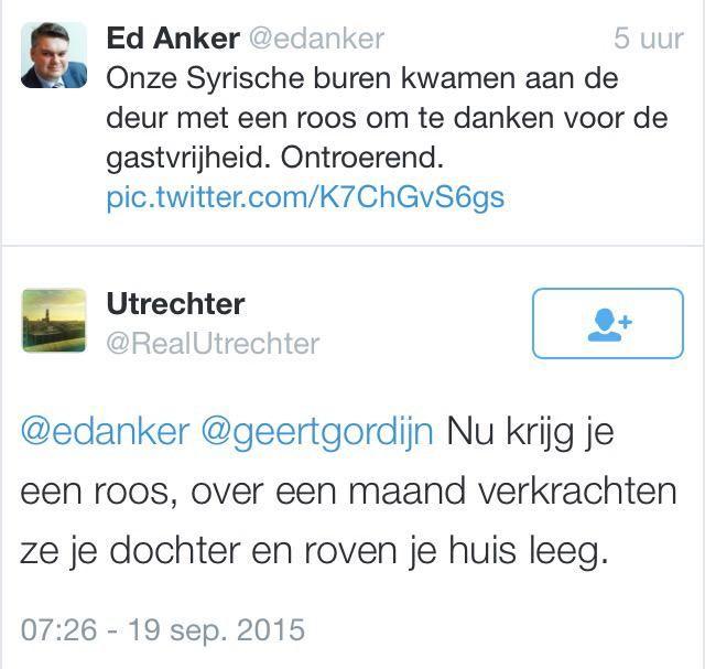 #PVV RT @RealUtrechter