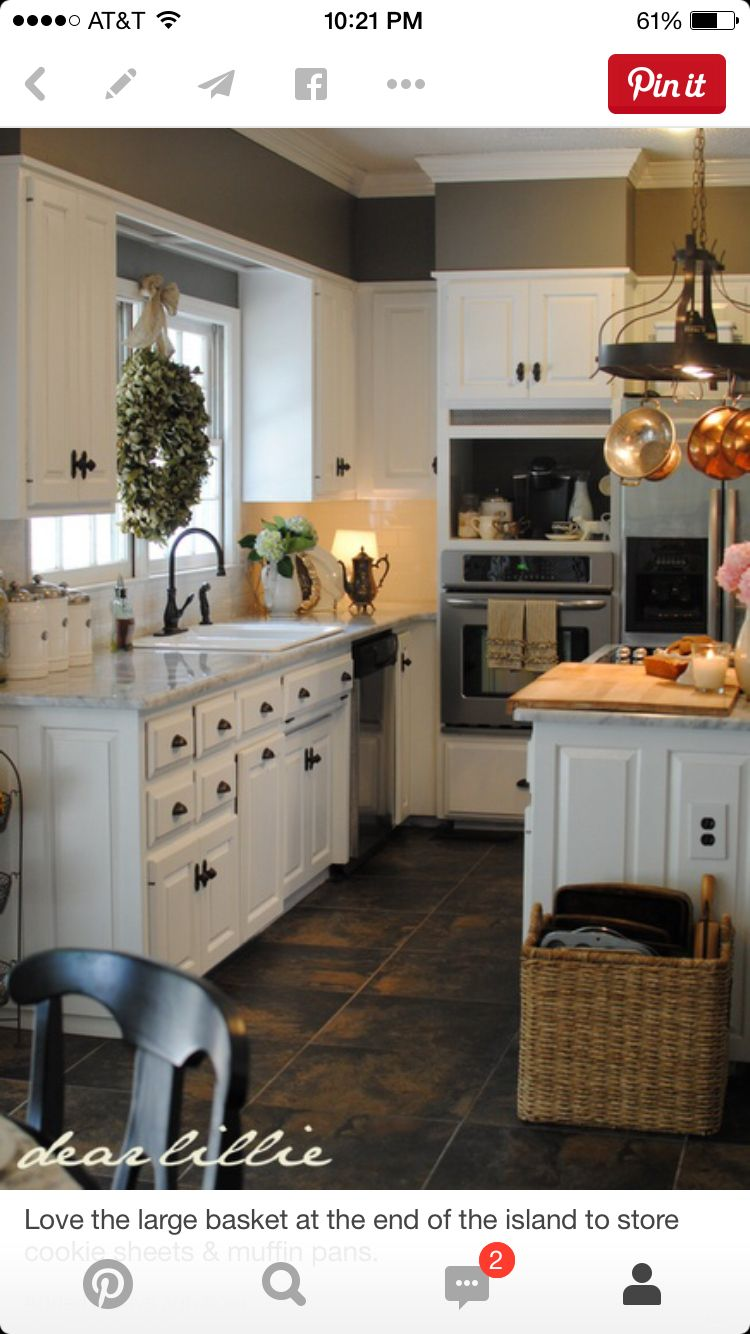 Kitchen   House   Pinterest   Rund ums haus, Runde und Küche